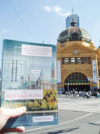 The Best Laid Plans makes its way to Melbourne